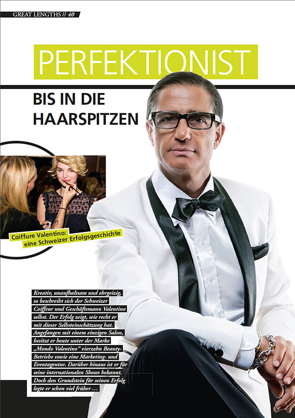 Changes Magazin